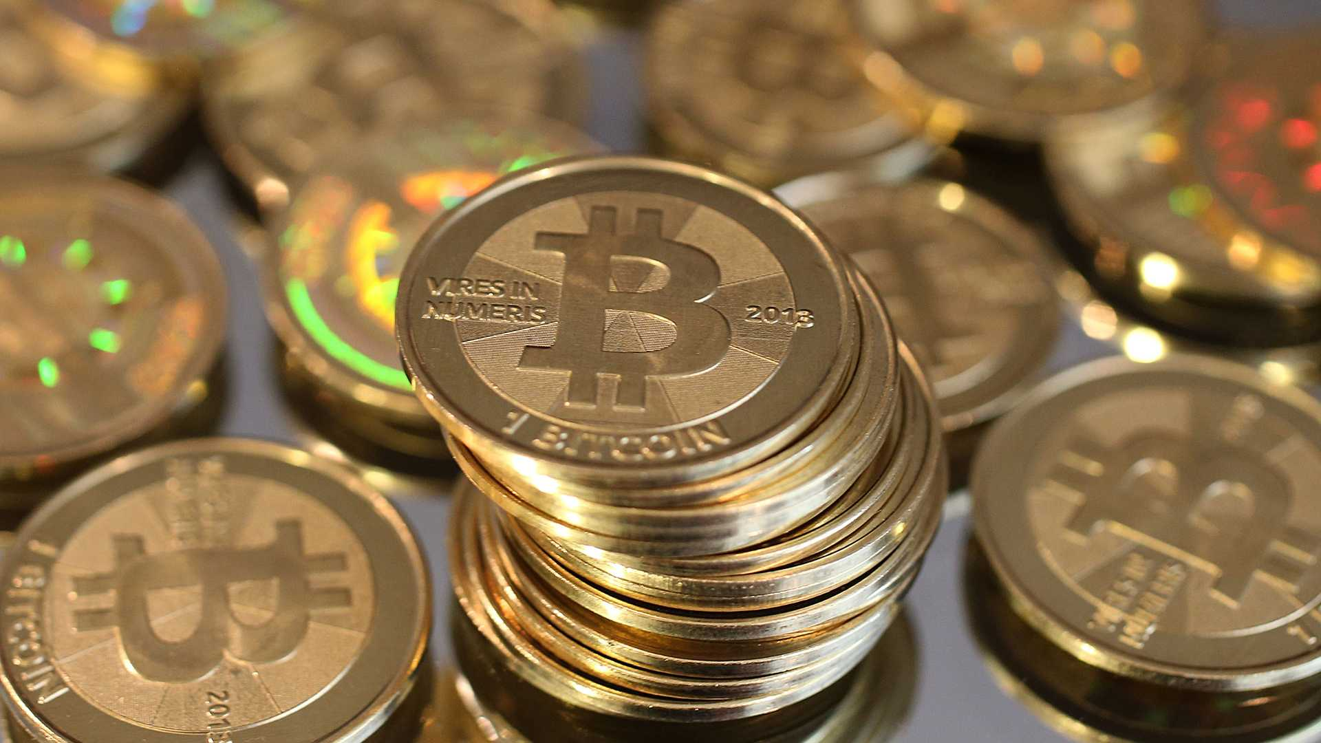 OPINION: #BITCOIN #cryptocurrency a ponzi scheme, a scam